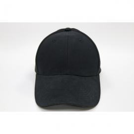 磨毛帽全黑